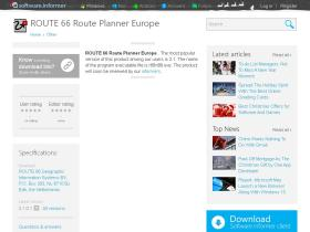 route-66-route-planner-europe.software.informer.com