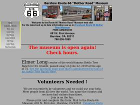 route66museum.org