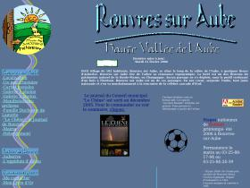 rouvressuraube.mairie.pagespro-orange.fr