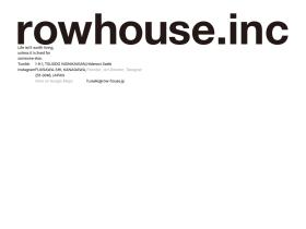 row-house.jp