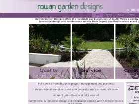rowangardendesigns.co.uk