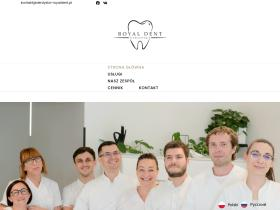 royal-dent.pl