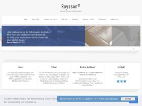 roysson.at