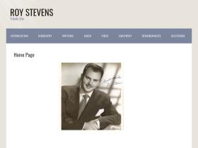 roystevens.org