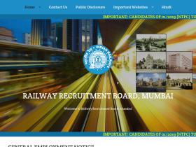 rrbmumbai.gov.in