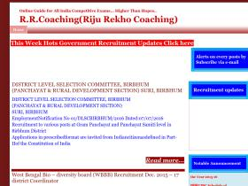 rrcoachingcentre.blogspot.in