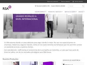 rsagroup.com.co