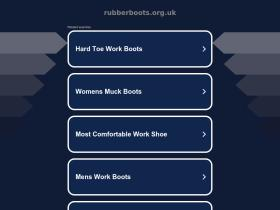 rubberboots.org.uk