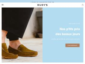 rudys-chaussures.com