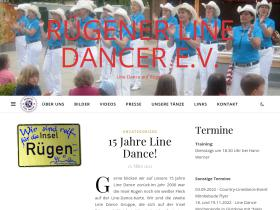 ruegener-line-dancer.de