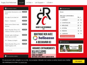rugby-redon.com
