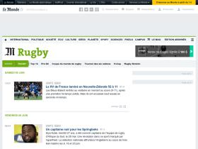 rugby.lemonde.fr