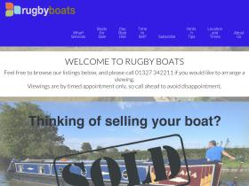 rugbyboats.co.uk