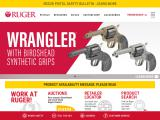 ruger-firearms.com