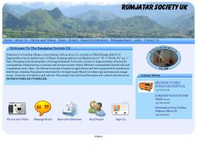 rumjatarsociety.co.uk