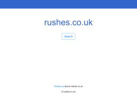 rushes.co.uk