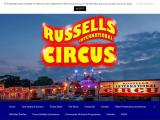 russellscircus.co.uk
