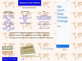 russiancoinworld.com