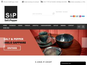s-and-p-shop.be