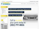 saabperformanceparts.com