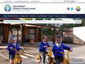 sacredheart.coventry.sch.uk