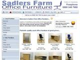 sadlersfarmofficefurniture.co.uk