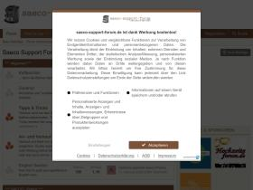 saeco-support-forum.de