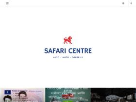 safari-centre.com