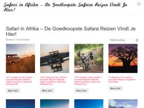 safari-in-afrika.nl