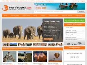 safariportal.co.tz