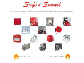 safeandsound.be