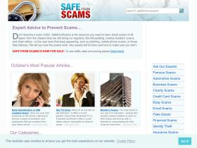 safefromscams.co.uk