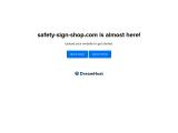 safety-sign-shop.com