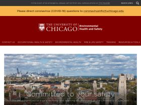 safety.uchicago.edu
