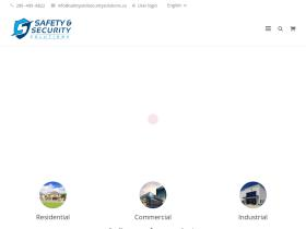 safetyandsecuritysolutions.ca