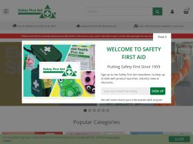 safetyfirstaid.co.uk