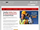 safetygearonline.co.nz