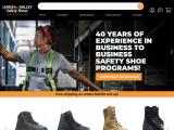safetyshoes.com