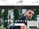 sageclothing.co.uk
