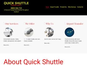 sailcityshuttles.co.nz