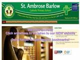saintambrosebarlow.wigan.sch.uk