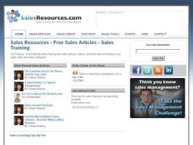 salesresources.com