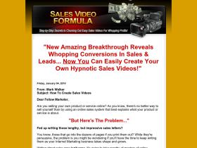 salesvideoformula.co.uk