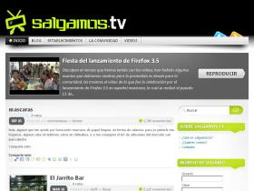 salgamos.tv