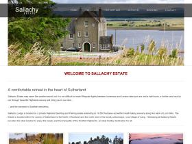sallachyestate.co.uk