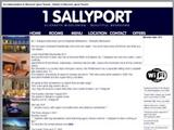 sallyport.co.uk
