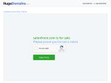 salonfront.com
