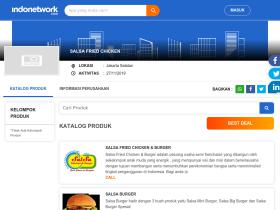 salsachickenburger.indonetwork.co.id