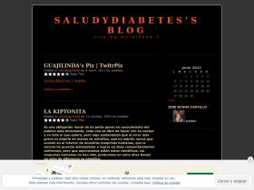 saludydiabetes5.wordpress.com