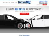 salvagenow.com